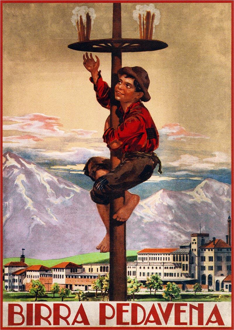 Vintage German Poster 62